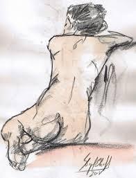 miguel-elias-pinturas-mujer-pensando